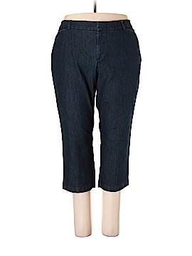 Dockers Jeans Size 20W (Plus)