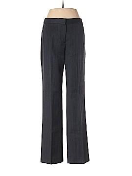 Ann Taylor Factory Wool Pants Size 4