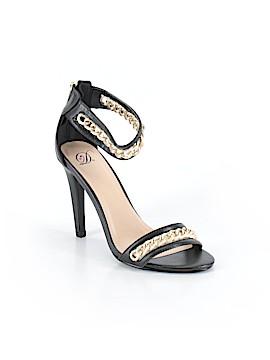 Deletta Heels Size 9