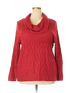 Avenue Pullover Sweater Size 18/20 Plus (Plus)