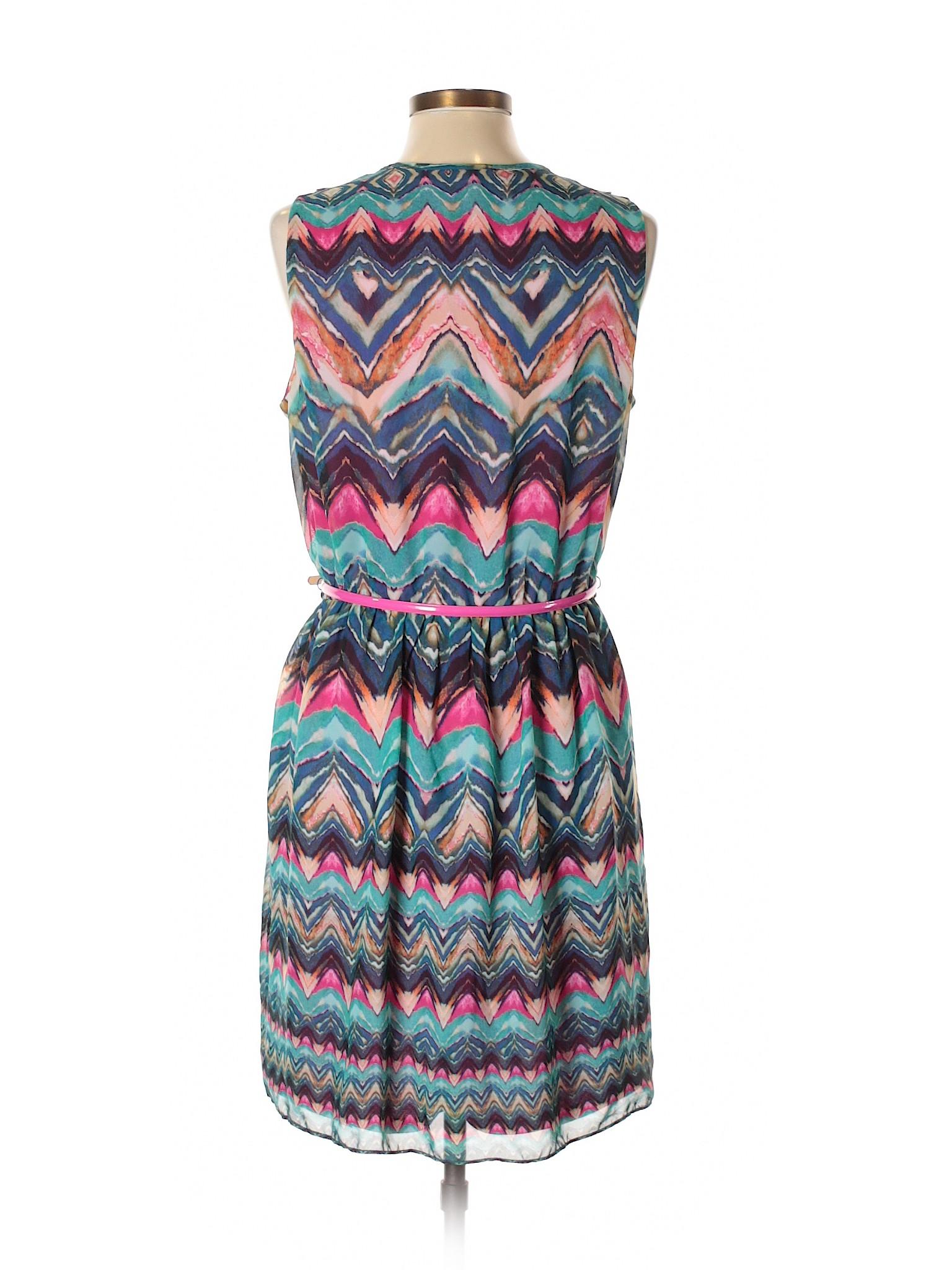 Dress Casual winter Boutique AB Studio PInR114