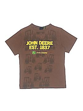 John Deere Short Sleeve T-Shirt Size 10 - 12