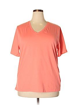 Great Northwest Short Sleeve T-Shirt Size 3X (Plus)
