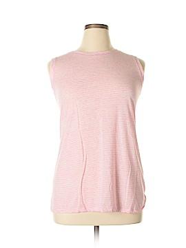 Tek Gear Sleeveless T-Shirt Size 2X (Plus)