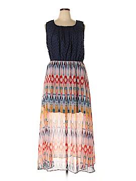 Liberty Love Casual Dress Size 3XL