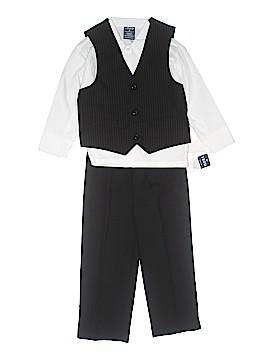 IZOD Long Sleeve Button-Down Shirt Size 4