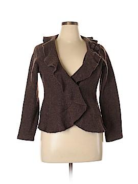 Cynthia Rowley Wool Cardigan Size XL