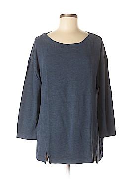 Talbots Sweatshirt Size 0X (Plus)