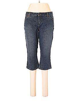 Caslon Jeans Size 10 (Petite)