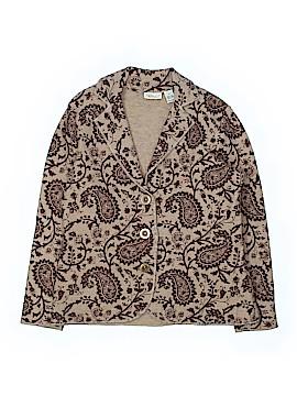 Tweeds Blazer Size 1X (Plus)