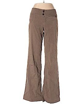 BOSS by HUGO BOSS Linen Pants Size 6