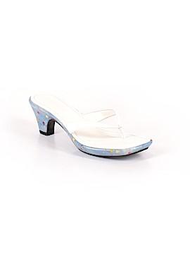 Franco Sarto Sandals Size 6 1/2