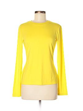 Weekend Max Mara Long Sleeve T-Shirt Size M