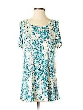 Lisa Rinna Short Sleeve Top Size XS