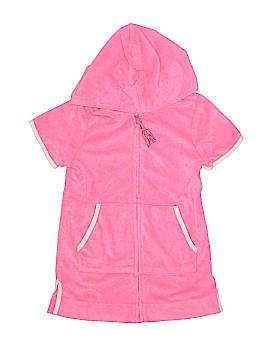 Crewcuts Zip Up Hoodie Size 4