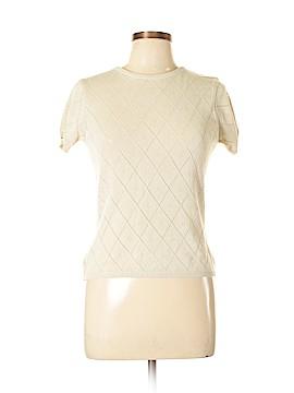 Episode Silk Pullover Sweater Size L