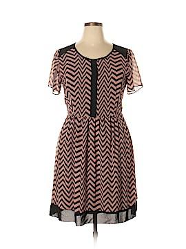 En Focus Studio Casual Dress Size 14