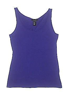 H&M Sleeveless T-Shirt Size M