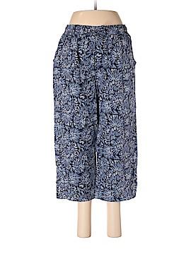 Karen Scott Casual Pants Size M
