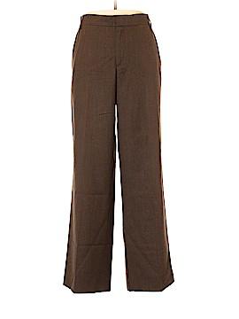 Ted Baker London Wool Pants Size L