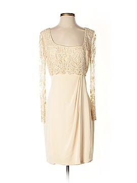 Badgley Mischka Cocktail Dress Size 4