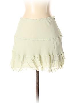 Calvin Klein Silk Skirt Size 2