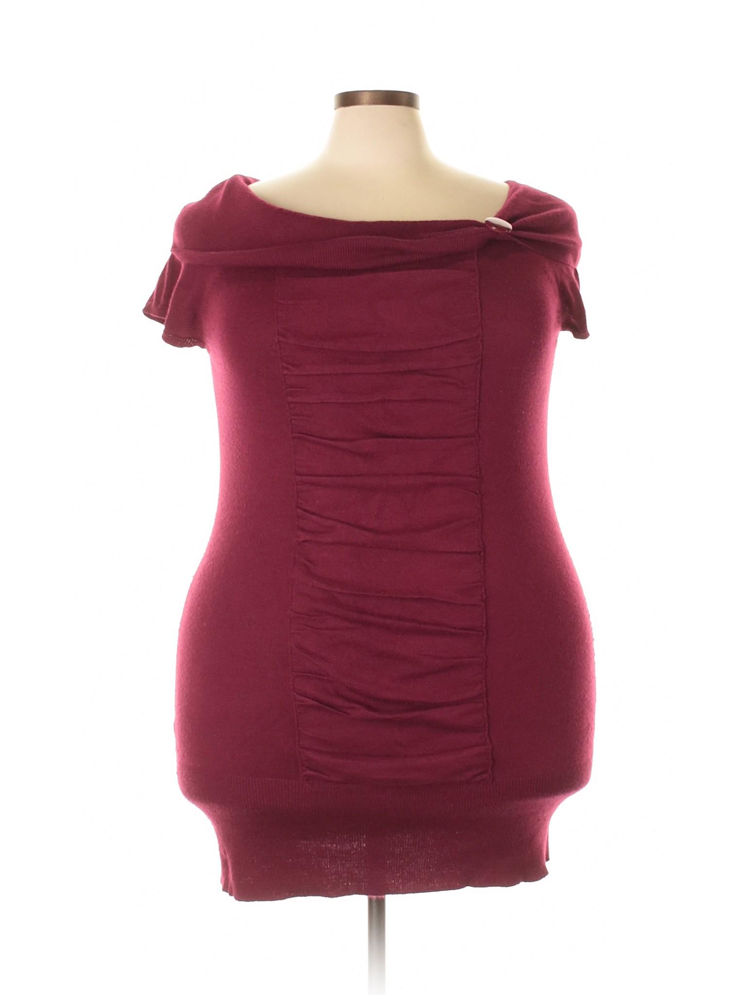 Boutique Casual winter winter Dress Dots Boutique gFnqB