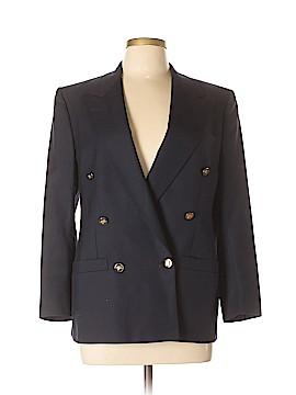Burberry Wool Blazer Size L