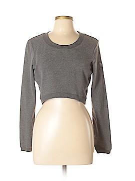Danskin Sweatshirt Size L