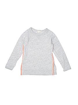 Crewcuts Sweatshirt Size 4/5
