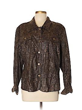 Birch Hill Jacket Size XL