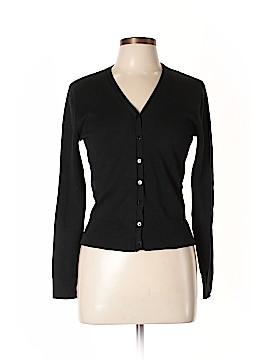 Silx Silk Cardigan Size M