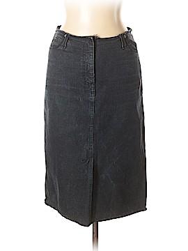 Katayone Adeli Denim Skirt Size 10