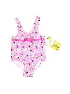 Penelope Mack One Piece Swimsuit Size 12 mo