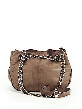 Vanessa Bruno Leather Shoulder Bag One Size