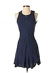 Theyskens' Theory Women Casual Dress Size 0