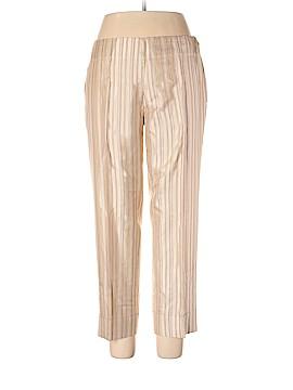 Emanuel by Emanuel Ungaro Silk Pants Size 12