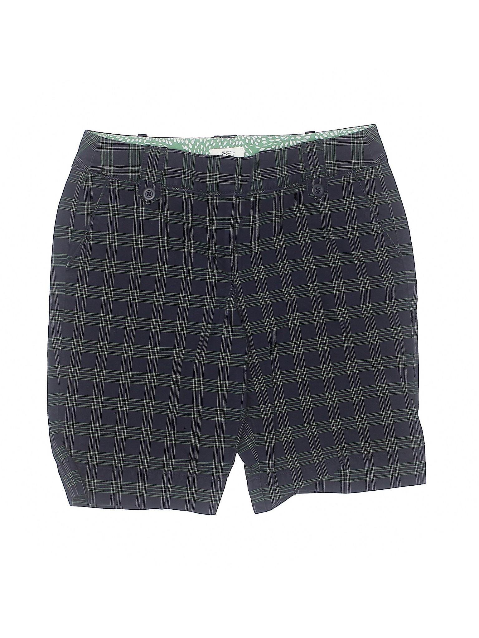 Boutique LOFT Taylor Shorts Khaki Ann ww6Aq4T