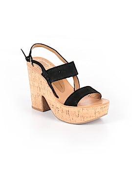 Dolce Vita Heels Size 6