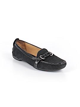 Coach Flats Size 8