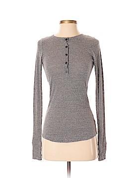 Michael Lauren Long Sleeve Top Size XS
