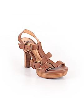 Sofft Sandals Size 7 1/2