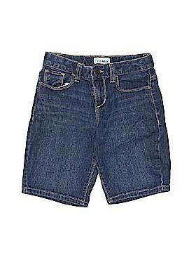 Old Navy Denim Shorts Size 12 (Slim)