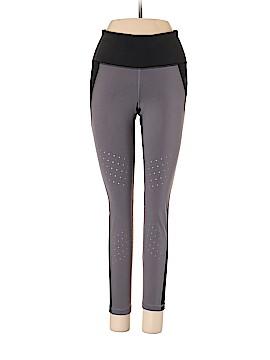 Athleta Leather Pants Size XS