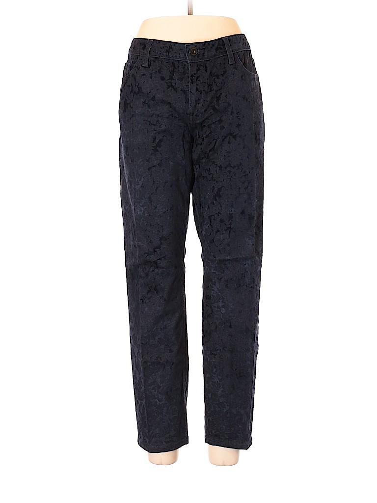 Banana Republic Women Fleece Pants 32 Waist