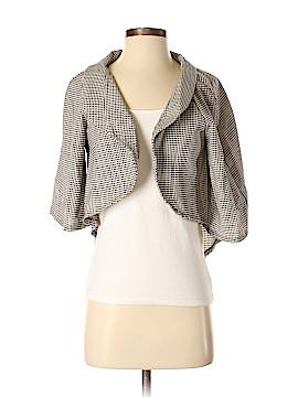 Bri Seeley Wool Blazer Size S