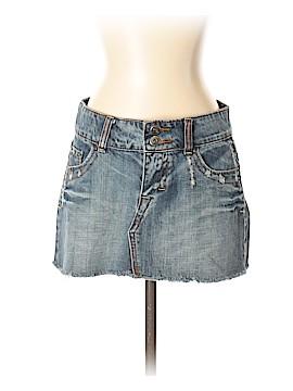 Urban Behavior Denim Skirt Size S