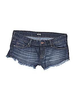 BDG Denim Shorts 28 Waist