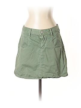 Paper Denim & Cloth Casual Skirt 27 Waist