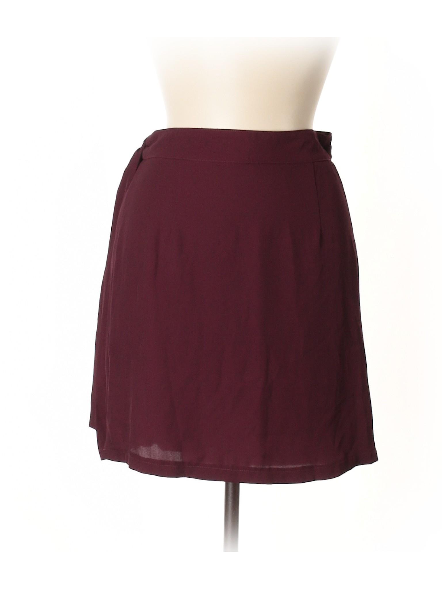 Casual Leisure Skirt winter Fashion Union wwHp7